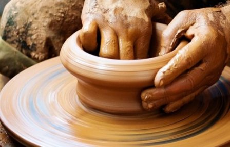 Traditional-Pottery-Making-in-Avanos